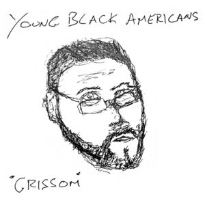 The Grissom EP by YBA